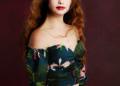 Маделин, момичето със синдром на Даун и модел от световна класа