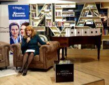 Вицепрезидентът Илияна Йотова: Между #metoo и писмото на Катрин Деньов избирам второто