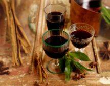Греяно вино по рецепта на Джейми Оливър