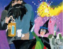 Български юбилейни издания на романите за Хари Потър