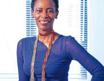 Бизнес дамата Одри Мотупи: Не спирайте да учите