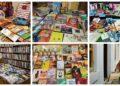 Да съберем 2020 нови книги за библиотеките до края на годината