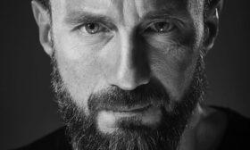 Момчил Николов се завръща с луд роман за свободата