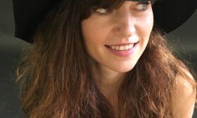 Даниела Петрова, която изгря на литературната сцена в САЩ