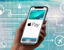 Apple Pay идва при клиентите на Fibank