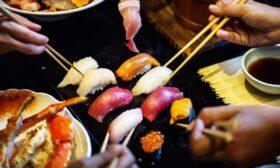 Защо японските ресторанти притежават толкова много звезди на Мишлен
