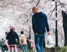 Раждането на деца по японски