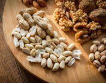 Печени или сурови ядки – кой е правилният избор?