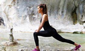 Хранене и тренировки по време на месечен цикъл