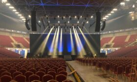 Концертът на Бет Харт довечера се отлага поради заболяване