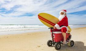 Коледни подаръци за пътешественици
