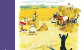 """""""Kотаракът в чизми"""", преразказана от Ерих Кестнер"""