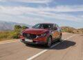 Mazda СХ 30: Барселона й отива