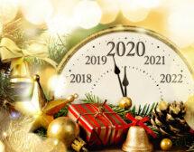 Нова година – как празнуват в различните краища на света