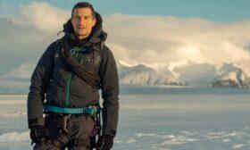 В дивата пустош с Беър Грилс по National Geographic