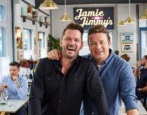Бойният клуб на Джейми и Джими