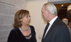 Христо Стоичков покани Антонина Стоянова в Барселона