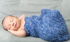 Сънят на бебето