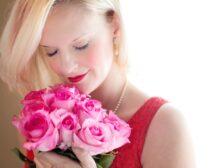 Домашна козметика с рози