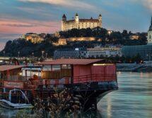 Няколко идеи за уикенд в Братислава