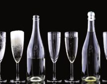 Кралят на мехурчетата: Пенливо от Шампан