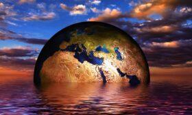 Преходът на Земята и енергията на забързаното време