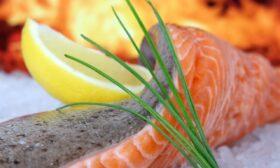 Риба в менюто – за здраво сърце и остър ум