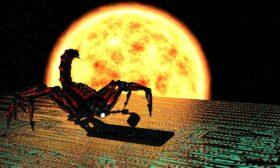 Транзитен Марс в Скорпион до 13.12.- какво да очаква всяка зодия