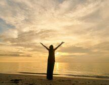 Йога остава, когато всичко си отиде…