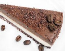 """Торта с крем """"Тирамису"""""""
