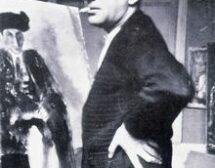 Жул Паскин – художникът, обзет от ангели и демони
