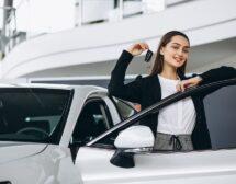 Поддържаш себе си, а за автомобила помисли ли?