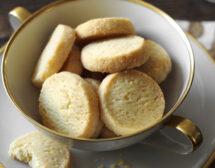 Солени маслени бисквити