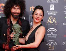 Филм за Ара Маликян спечели награда Goya