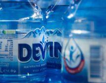 DEVIN дари още 23 тона вода на Перник
