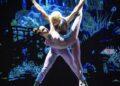 """Балет """"Тодес"""" с нов танцов спектакъл"""