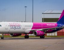 Wizz Air с два нови маршрута от София