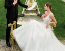 Над 3000 посетители на Sofia Wedding Expo