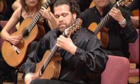 Barcelona Guitar Orchestra в зала 1 на НДК!