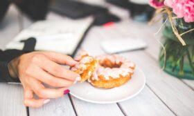 Как да се преборим с глада за сладко?