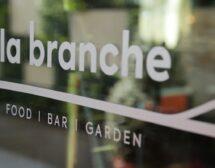 Ресторант La Branche с нова концепция и меню