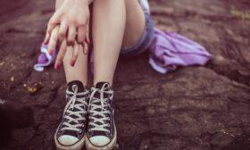 Как тийнейджърът да харесва тялото си