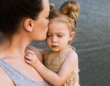 8 начинa за преодоляване на чувството на майчина вина