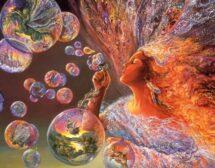 Венера влиза в Риби – в плен на емоциите и любовта