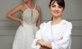 Официални и булчински рокли от Estrella Couture