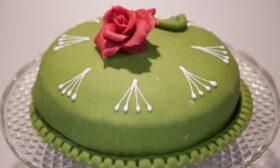 Торта за принцеси