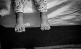 Как любовта на една майка запали щастливата звезда на малкия Ники