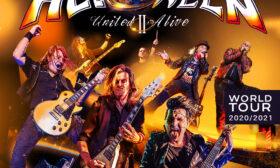 Helloween се завръщат с нов албум и хитовете си