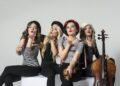 Destiny Quartet в обновен състав и с нова визия