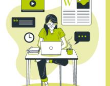 VIVACOM дава път на учениците в социалните мрежи